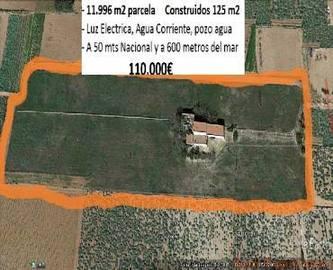 Benicarló,Castellón,España,3 Habitaciones Habitaciones,1 BañoBaños,Casas,1716