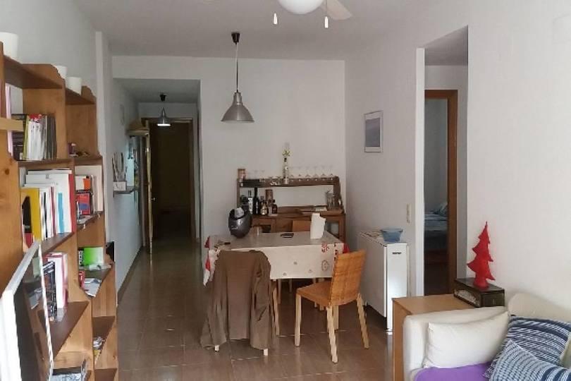 Benicarló,Castellón,España,2 Habitaciones Habitaciones,1 BañoBaños,Apartamentos,1720