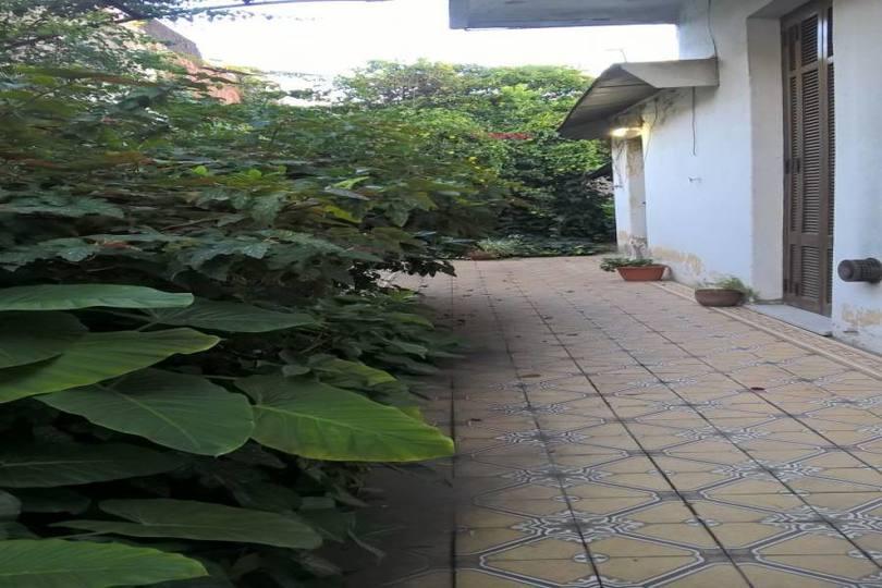 Flores,Capital Federal,2 Habitaciones Habitaciones,1 BañoBaños,Casas,CASTAÑON,1069