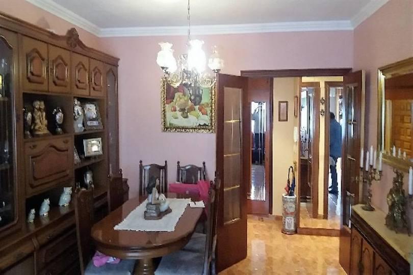 Benicarló,Castellón,España,3 Habitaciones Habitaciones,2 BañosBaños,Apartamentos,1723