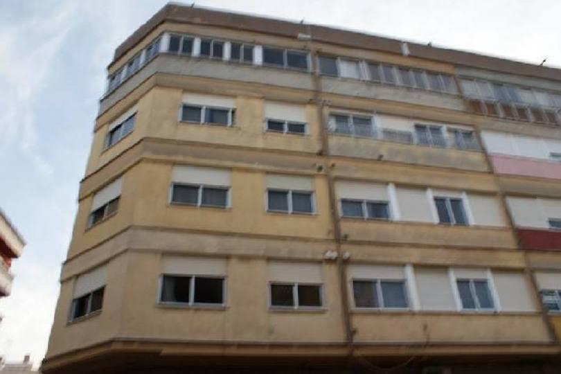 Benicarló,Castellón,España,3 Habitaciones Habitaciones,1 BañoBaños,Apartamentos,1726