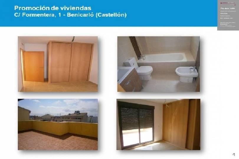 Benicarló,Castellón,España,3 Habitaciones Habitaciones,2 BañosBaños,Apartamentos,1728