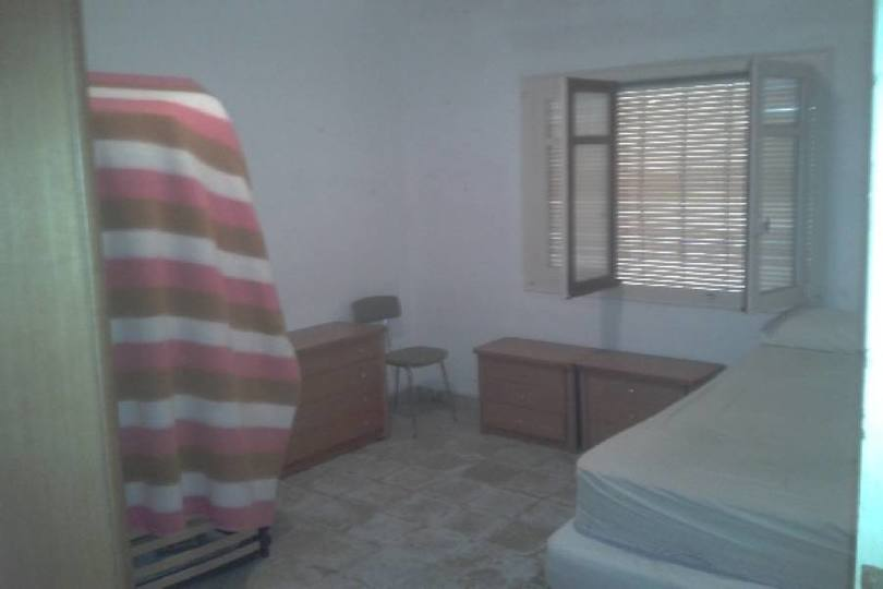 Benicarló,Castellón,España,4 Habitaciones Habitaciones,1 BañoBaños,Apartamentos,1731