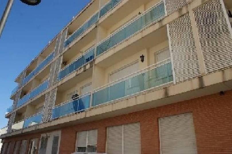 Benicarló,Castellón,España,3 Habitaciones Habitaciones,2 BañosBaños,Apartamentos,1732