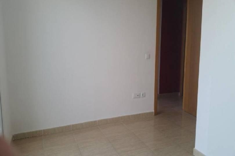 Benicarló,Castellón,España,2 Habitaciones Habitaciones,1 BañoBaños,Apartamentos,1749