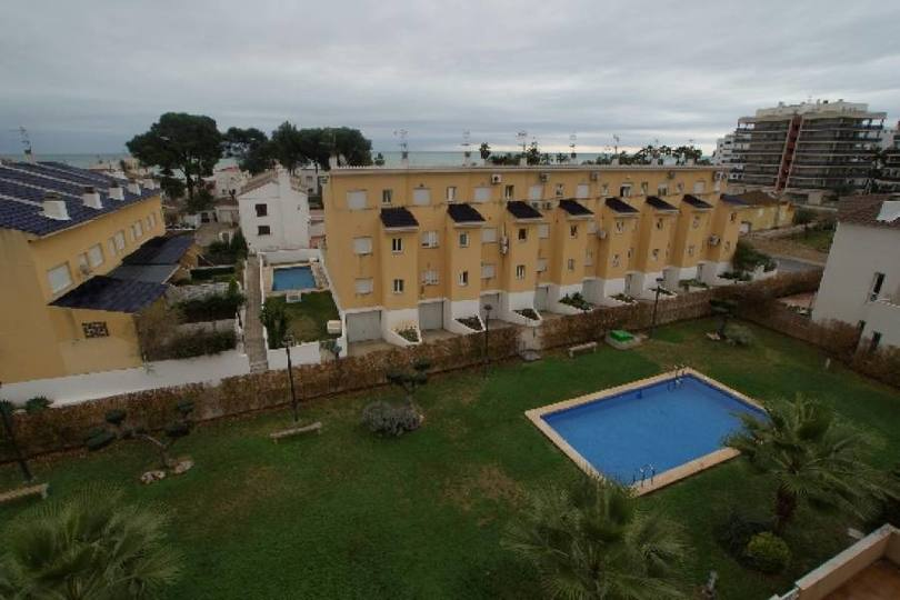 Benicarló,Castellón,España,3 Habitaciones Habitaciones,2 BañosBaños,Apartamentos,1751
