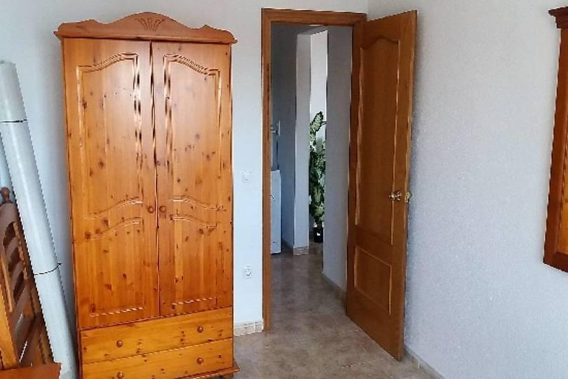 Peñiscola,Castellón,España,3 Habitaciones Habitaciones,1 BañoBaños,Apartamentos,1803
