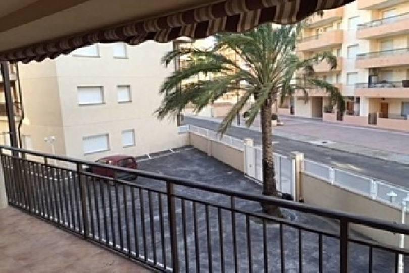 Peñiscola,Castellón,España,2 Habitaciones Habitaciones,1 BañoBaños,Apartamentos,1804