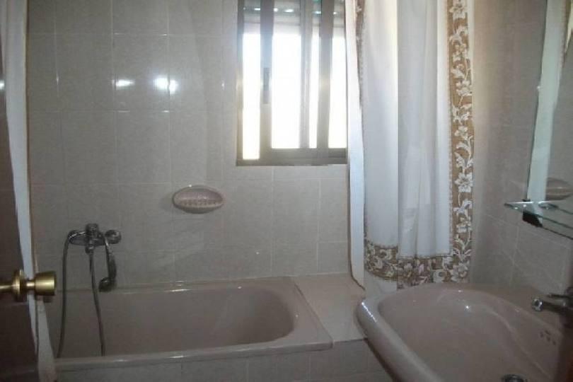 Peñiscola,Castellón,España,2 Habitaciones Habitaciones,1 BañoBaños,Apartamentos,1805