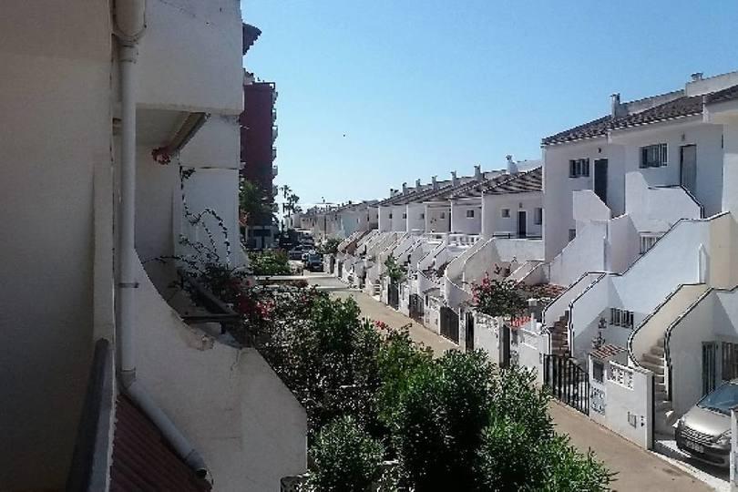 Peñiscola,Castellón,España,2 Habitaciones Habitaciones,1 BañoBaños,Casas,1809