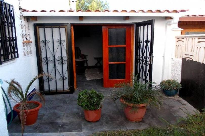 Peñiscola,Castellón,España,3 Habitaciones Habitaciones,3 BañosBaños,Casas,1823