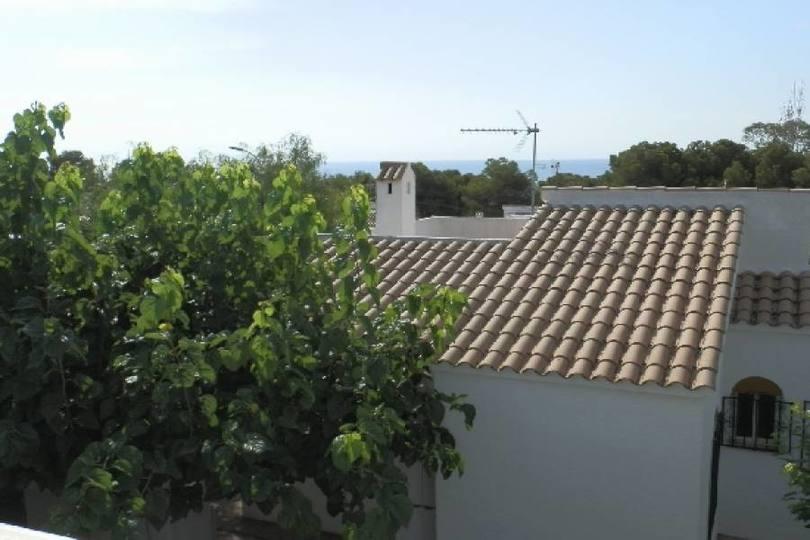 Peñiscola,Castellón,España,3 Habitaciones Habitaciones,1 BañoBaños,Casas,1828