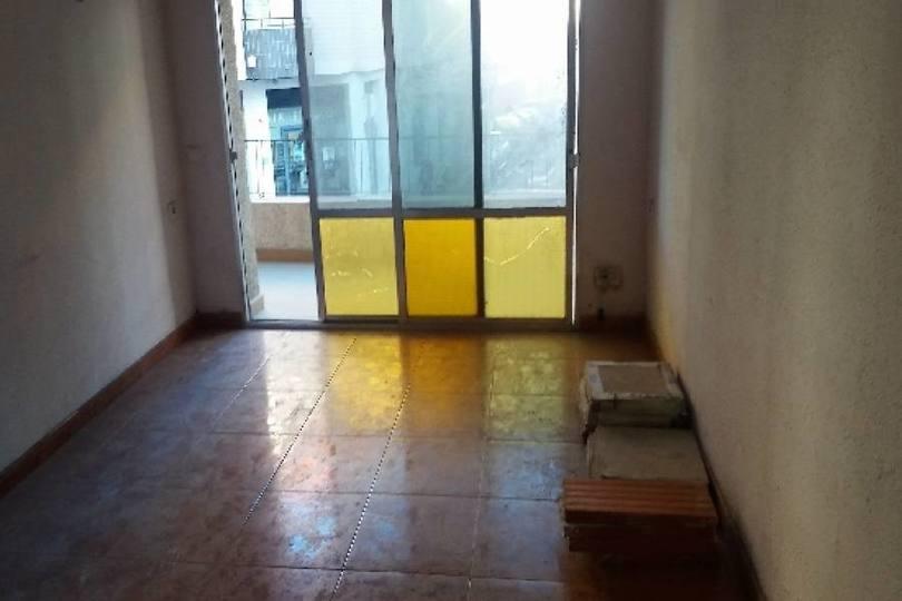 Vinaròs,Castellón,España,3 Habitaciones Habitaciones,1 BañoBaños,Apartamentos,1836