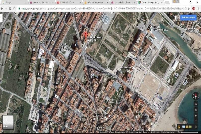 Vinaròs,Castellón,España,3 Habitaciones Habitaciones,2 BañosBaños,Apartamentos,1840