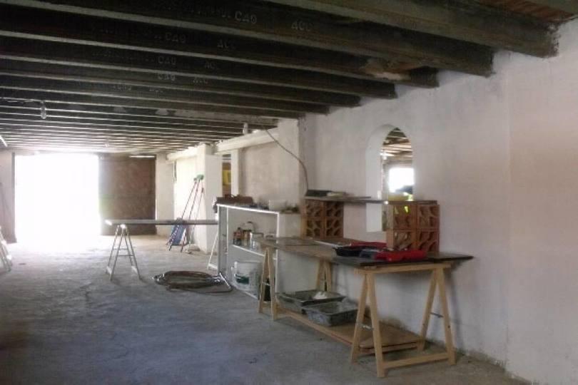 Vinaròs,Castellón,España,3 Habitaciones Habitaciones,2 BañosBaños,Casas,1845