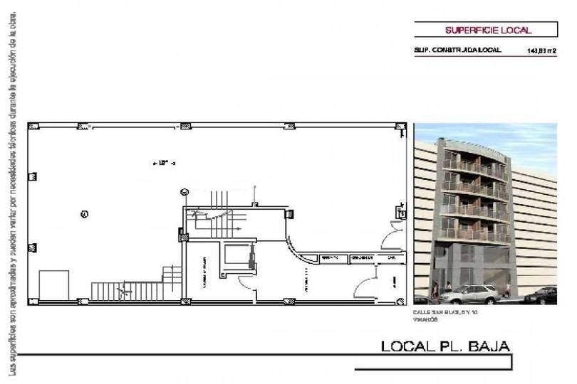Vinaròs,Castellón,España,18 Habitaciones Habitaciones,12 BañosBaños,Apartamentos,1852