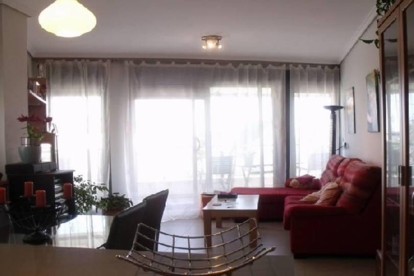 Vinaròs,Castellón,España,3 Habitaciones Habitaciones,2 BañosBaños,Apartamentos,1858