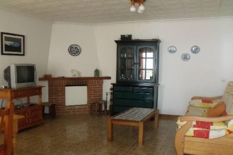 Vinaròs,Castellón,España,2 Habitaciones Habitaciones,1 BañoBaños,Casas,1863