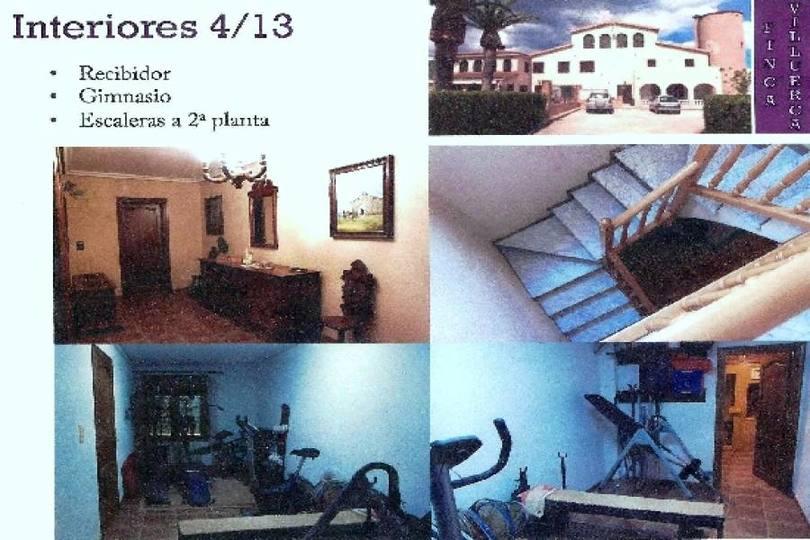 Vinaròs,Castellón,España,11 Habitaciones Habitaciones,5 BañosBaños,Casas,1872
