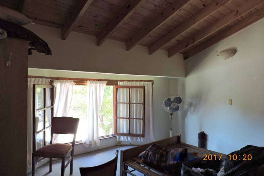 El Volcan,San Luis,3 Habitaciones Habitaciones,1 BañoBaños,Casas,1086
