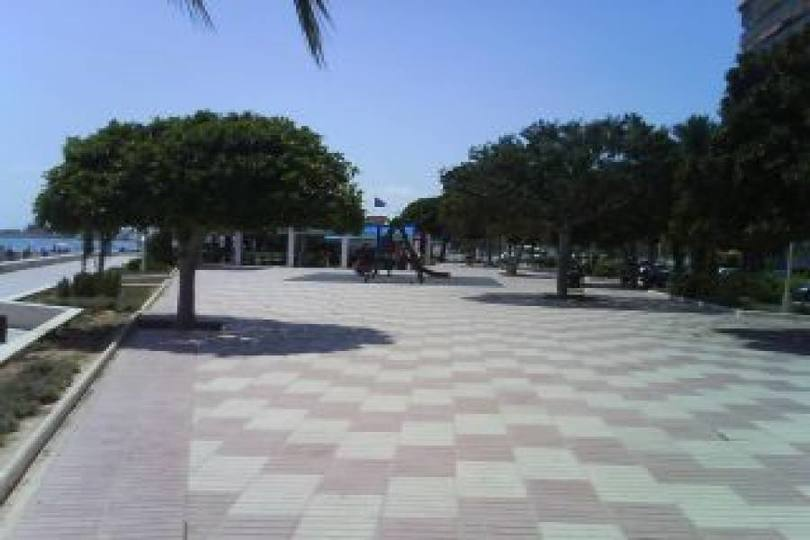 Santa Pola,Alicante,España,3 Habitaciones Habitaciones,2 BañosBaños,Apartamentos,2102