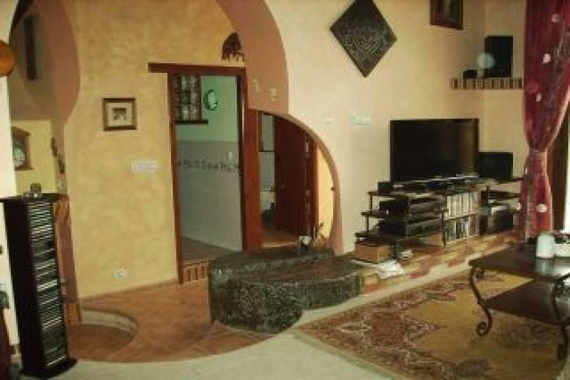 La Murada,Alicante,España,5 Habitaciones Habitaciones,5 BañosBaños,Casas,2115