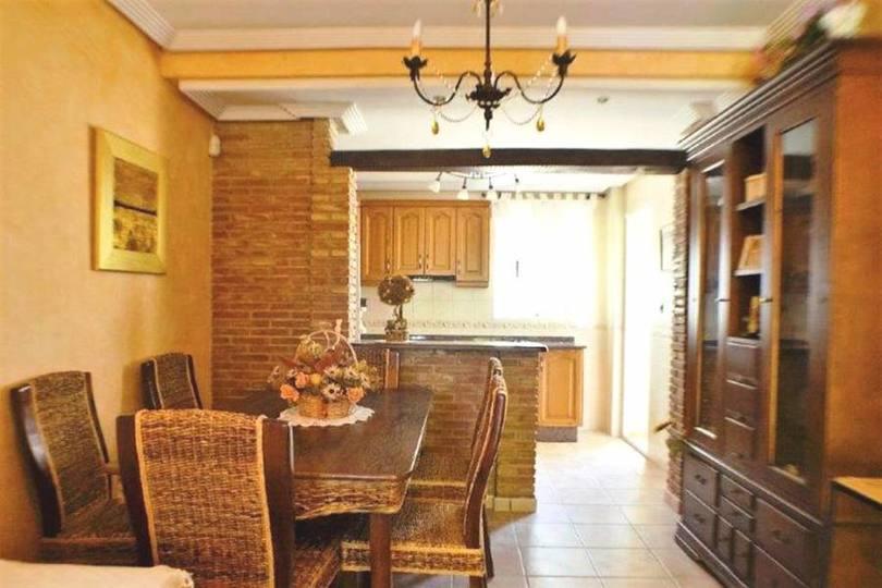 Guardamar del Segura,Alicante,España,3 Habitaciones Habitaciones,2 BañosBaños,Duplex-Triplex,2116