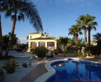 Catral,Alicante,España,6 Habitaciones Habitaciones,6 BañosBaños,Fincas-Villas,2146