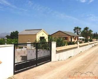 Orihuela,Alicante,España,3 Habitaciones Habitaciones,3 BañosBaños,Fincas-Villas,2150