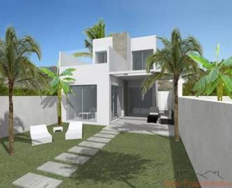 Benijófar,Alicante,España,3 Habitaciones Habitaciones,2 BañosBaños,Fincas-Villas,2152