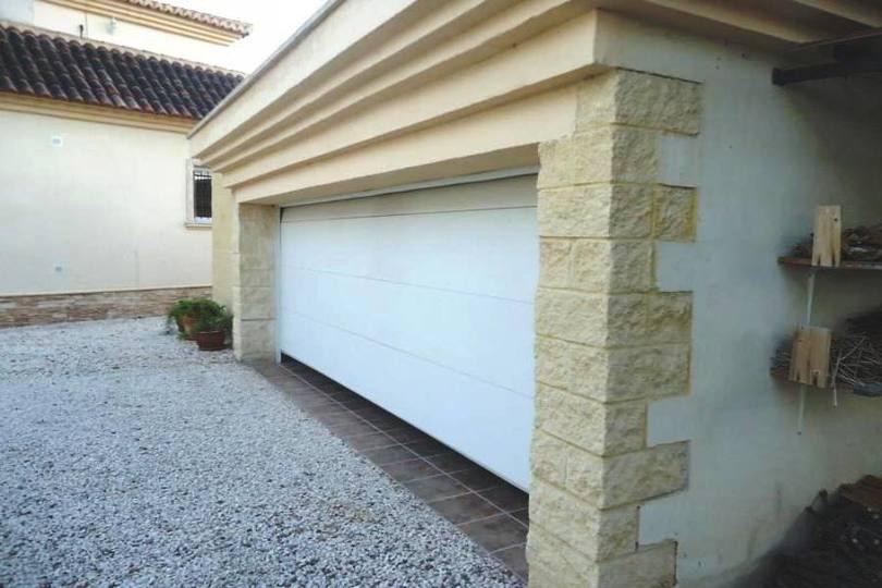Catral,Alicante,España,4 Habitaciones Habitaciones,3 BañosBaños,Fincas-Villas,2157