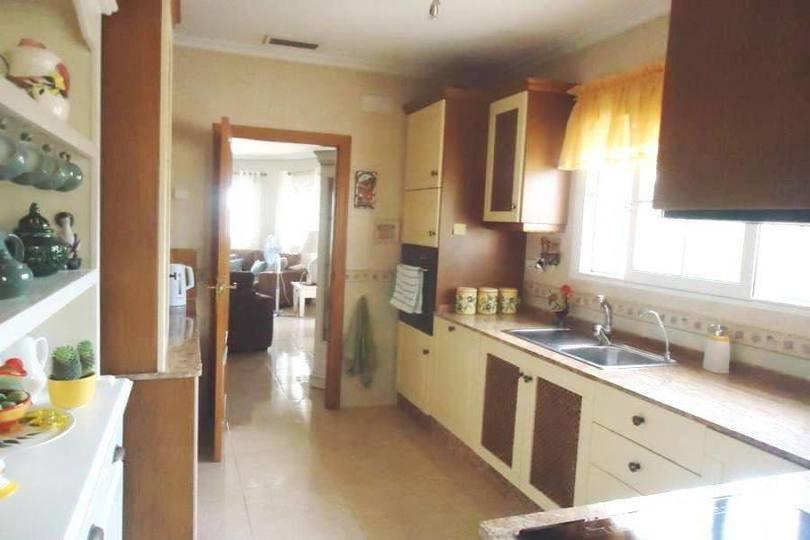 Catral,Alicante,España,3 Habitaciones Habitaciones,2 BañosBaños,Fincas-Villas,2167