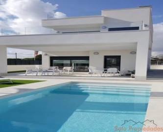 Elche,Alicante,España,3 Habitaciones Habitaciones,3 BañosBaños,Fincas-Villas,2181