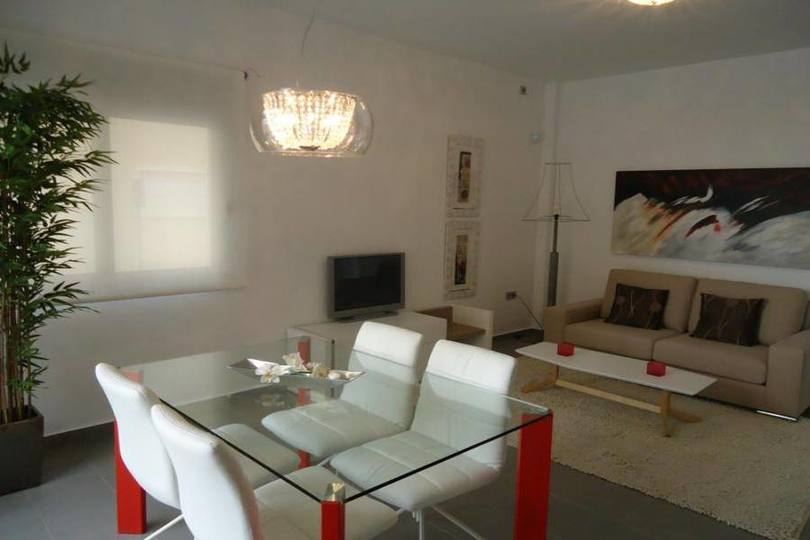 Formentera del Segura,Alicante,España,2 Habitaciones Habitaciones,2 BañosBaños,Fincas-Villas,2184