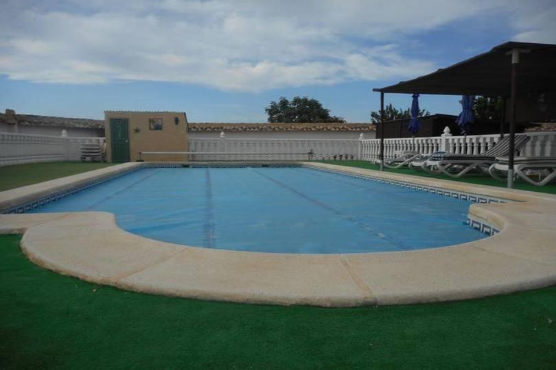 Catral,Alicante,España,4 Habitaciones Habitaciones,3 BañosBaños,Fincas-Villas,2194