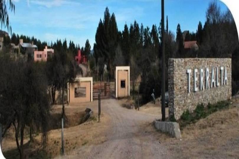 San Luis,San Luis,Lotes,1116