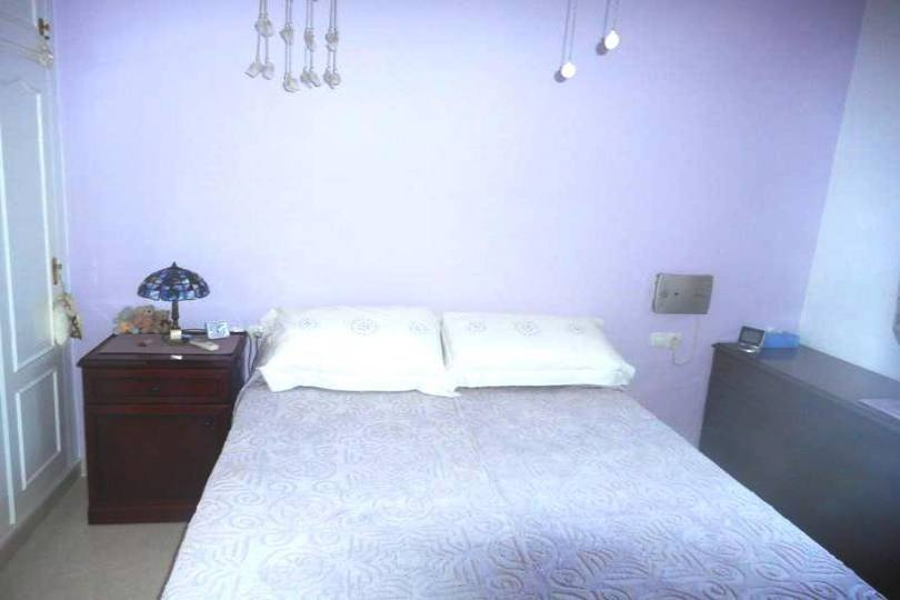 Catral,Alicante,España,3 Habitaciones Habitaciones,2 BañosBaños,Fincas-Villas,2203