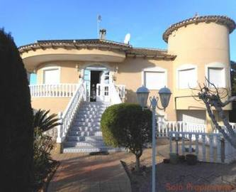 Benferri,Alicante,España,5 Habitaciones Habitaciones,2 BañosBaños,Fincas-Villas,2236