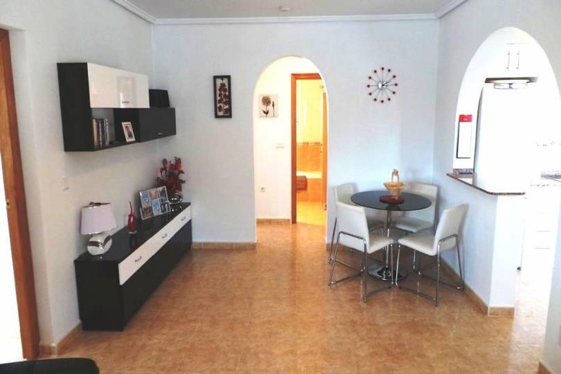 Ciudad Quesada,Alicante,España,3 Habitaciones Habitaciones,2 BañosBaños,Fincas-Villas,2247