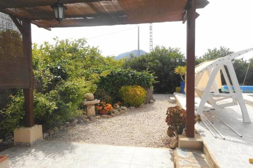 Callosa de Segura,Alicante,España,3 Habitaciones Habitaciones,3 BañosBaños,Fincas-Villas,2255