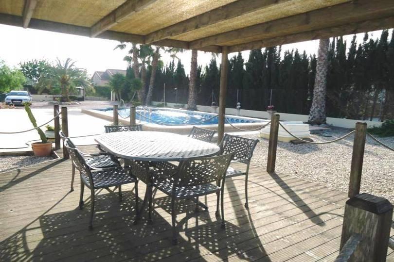 Catral,Alicante,España,3 Habitaciones Habitaciones,2 BañosBaños,Fincas-Villas,2272