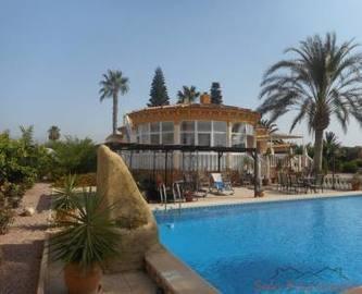 Catral,Alicante,España,4 Habitaciones Habitaciones,3 BañosBaños,Fincas-Villas,2287