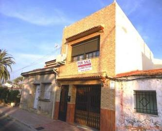 San Isidro,Alicante,España,3 Habitaciones Habitaciones,3 BañosBaños,Casas,2295