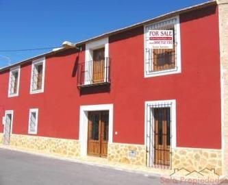 Abanilla,Murcia,España,5 Habitaciones Habitaciones,3 BañosBaños,Casas,2301