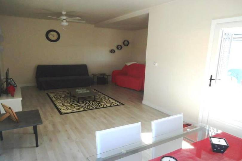 Abanilla,Murcia,España,6 Habitaciones Habitaciones,2 BañosBaños,Fincas-Villas,2310