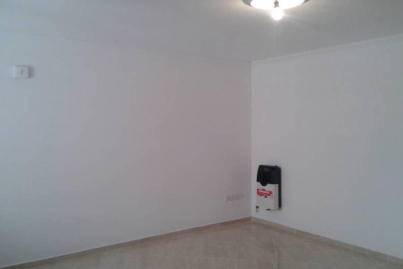 San Luis,San Luis,1 Dormitorio Habitaciones,1 BañoBaños,Departamentos,Pringles,1127