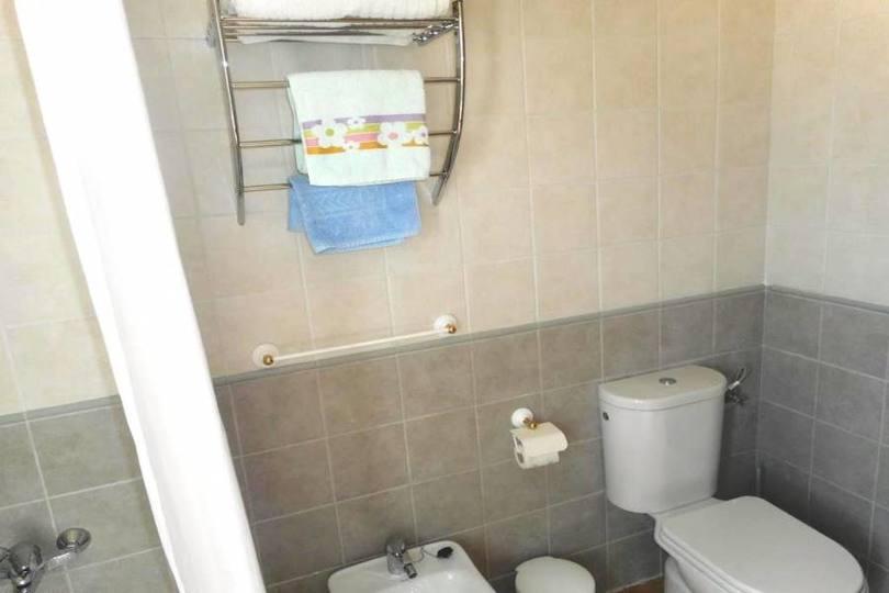 Fortuna,Murcia,España,3 Habitaciones Habitaciones,2 BañosBaños,Fincas-Villas,2317
