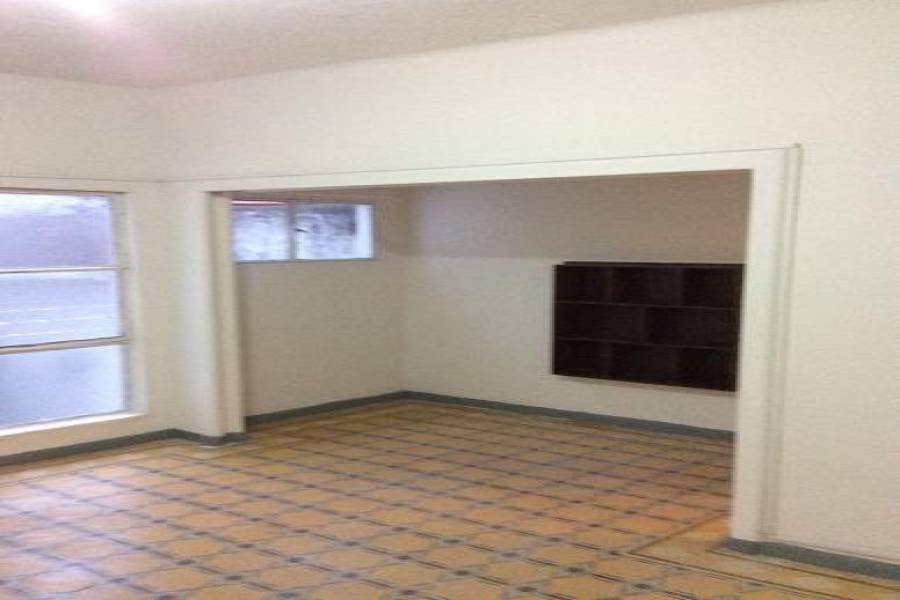 Montevideo,Montevideo,Uruguay,1 Dormitorio Habitaciones,1 BañoBaños,Apartamentos,Paullier y 18 de julio,2332