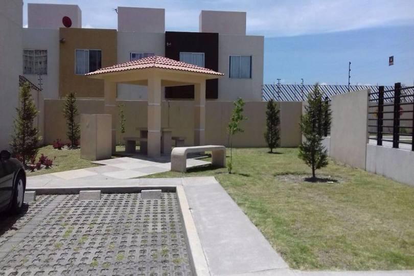 Toluca,México,México,3 Habitaciones Habitaciones,2 BañosBaños,Casas,2375