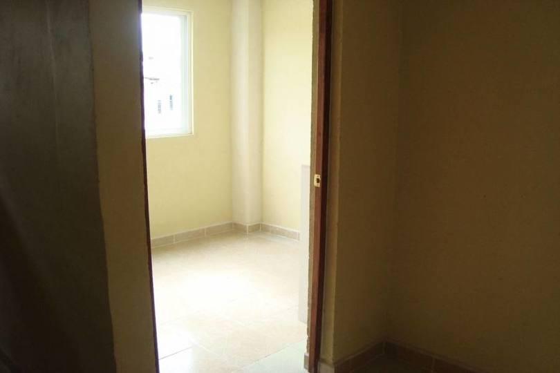 Toluca,México,México,1 Dormitorio Habitaciones,1 BañoBaños,Apartamentos,2383